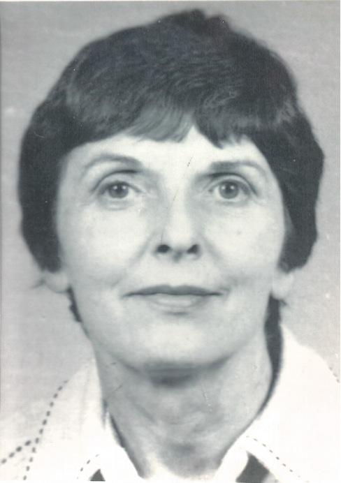 Mildred DMV photo?