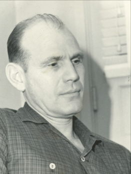 Stuart Clingerman