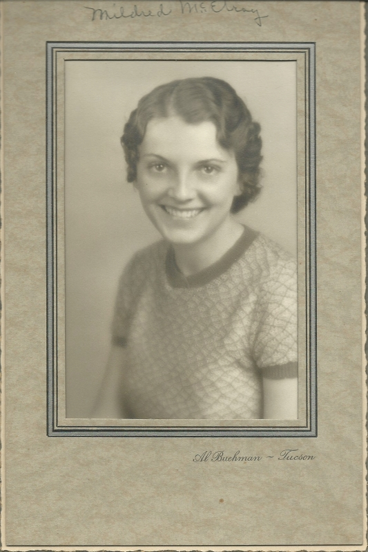 Mildred McElroy