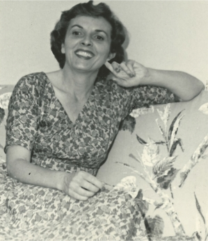 Mildred Clingerman