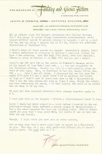 Boucher letter